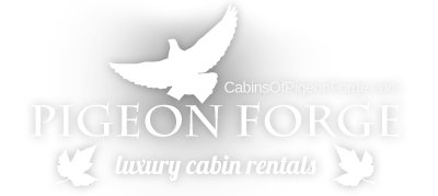 Cabins of Pigeon Forge – Luxury Cabin Rentals